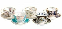 Royal Albert 40017543 100 Years 1900-1940 Teacup & Saucer Se
