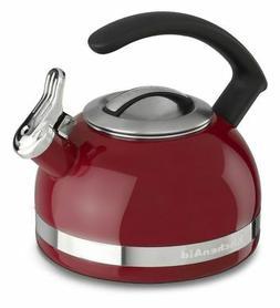KitchenAid® 2.0-Quart Stove Top Kettle with C Handle, KTEN2