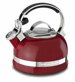 KitchenAid® 2.0-Quart Stove Top Kettle with Full Stainless
