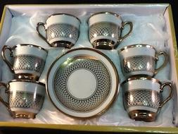3 oz espresso coffee 12 piece cup