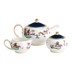 40031717 wonderlust teapot