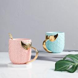 400ML Coffee Mug Travel <font><b>Tea</b></font> <font><b>Cup