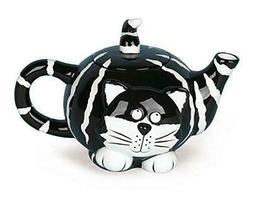 Chester The Cat Teapot Purrrrr-fect For Tea Parties,Dining A