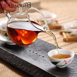 ELITEA Clear Glass Tea Sharing Pitcher …