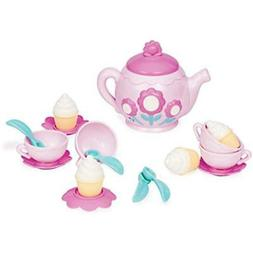 Play Circle by Battat – La Dida Musical Tea Party Set –
