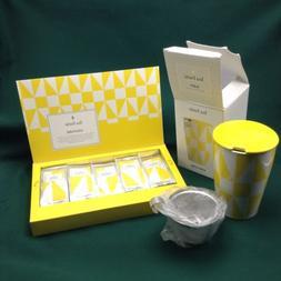 Tea Forté Couture KATI Cup Loose Leaf Tea Brewing System, I