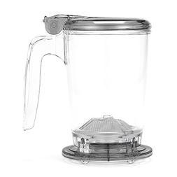 Tealyra - rapidTEA MAKER - 16-ounce - Loose Tea Teapot Infus