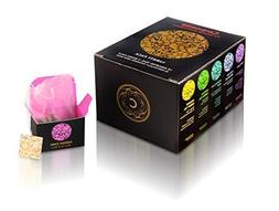 Variety Sampler Gourmet Gift Pack, by Ceremonie Tea. A Colle