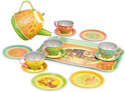 Vilac Musical Tea Set
