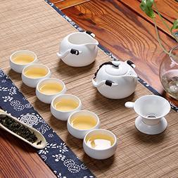 XDOBO Imported Vintage Chinese & Japanese Style Porcelain Ha