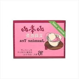 Yamamotoyama Jasmine Tea 16 bags #1360
