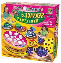Design a Miniature Tea Set COY5350
