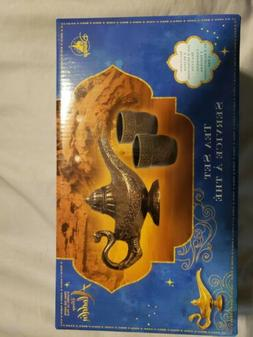 Disney Aladdin Tea Set Genie Magic Lamp 1 Teapot And 2 Tea C