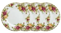 Royal Doulton-Royal Albert Old Country Roses Bread and Butte