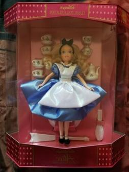 Alice In Wonderland Disney Exclusive Classic Collection Doll