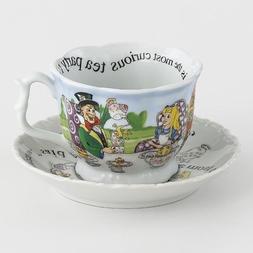 Cardew Design Alice In Wonderland 150th Anniversary Edition