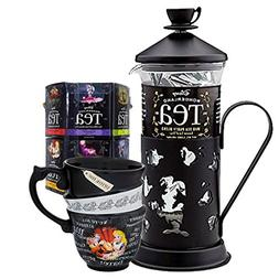Disney Parks Exclusive Alice in Wonderland Tea Variety with