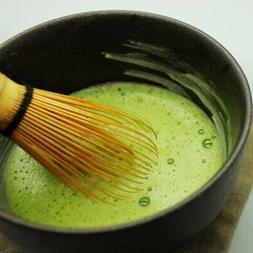 Bamboo Tea Whisk Matcha Point Tea Appliance Matching Tea Too