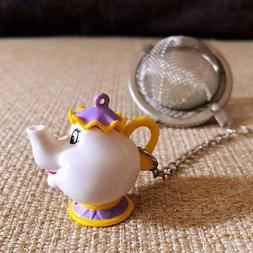 Beauty And The Beast <font><b>Tea</b></font> Infuser for <fo