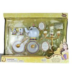 Disney Beauty and the Beast Tea Set