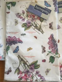 Portmeirion Botanic Garden tea towel new in package cotton P