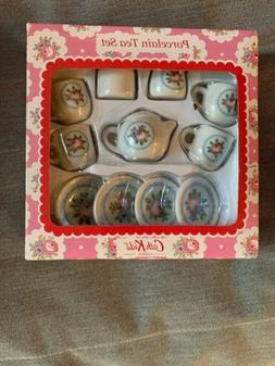 Cath Kidston - Cath Kids Porcelain Tea Set