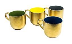 Ceramic Coffee & Tea Mugs  by Yedi Houseware| 15oz Porcelain