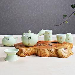 ceramic kung fu tea set