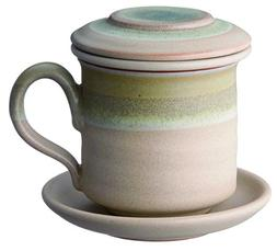 Adeline Ceramic Teaware By Lin's Ceramics Studio, Pottery Ex