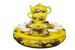 16-Piece Chao Shi Gong Fu Tea Set