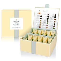 Tea Forte 'Classic Collection - Tea Tasting' Assorted Tea In
