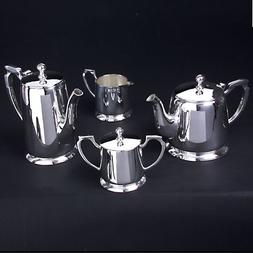 Godinger 4 PC.COFFEE SET HOTELWARE