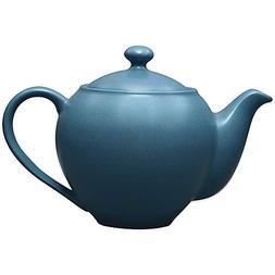 Noritake Colorwave Teapot in Blue