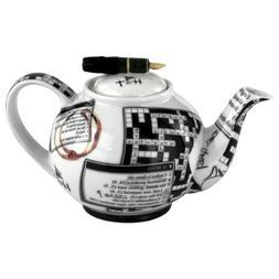 Cardew Design Crosswords 18 zo Teapot By Cardew Design by Ca