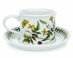 Botanic Garden Cups & Saucers