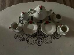 Darling Childs Tea Set For 2