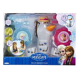 Disney Frozen Olaf Summer Tea Set
