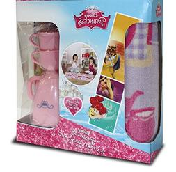 Gertmenian Disney Princess Rug HD Carnival Girls Teacup Play