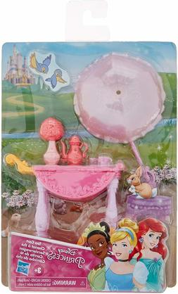 Hasbro Disney Princess Tea Cart Set BRAND NEW!