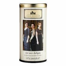 Downton Abbey Premium English Rose Tea Bags, No-Caffeine, 36