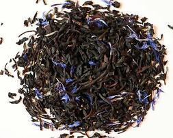 Earl Grey Black Tea Sample Set - 6 Teas / Creamy Earl Grey /