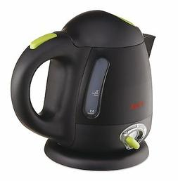 Electric Kettle Hot Water Cordless Travel Variable Temperatu