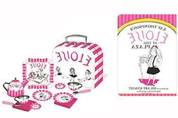 Eloise at the Plaza Tea Sets Childrens Tea Set for Girls Elo