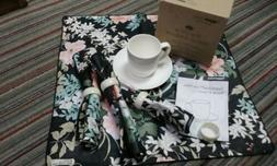 fine china tea set for one teapot