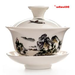 <font><b>China</b></font> Hand Painted <font><b>Tea</b></fon
