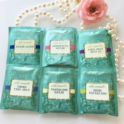 Fortnum & Mason Luxury Tea Set of 6 Tea bags FREE SHIPPING