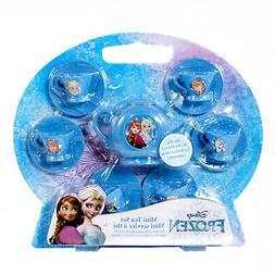 Disney Frozen 2 Elsa Anna Girls Mini Tea Party Pretend Play