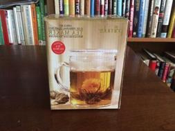 glass tea maker