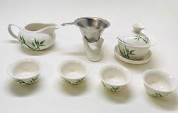 Gong Fu Bamboo Tea Tray Personal Size Xiao Shengshui TY0028