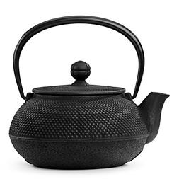 Hobnail Cast Iron Teapot by Teavana